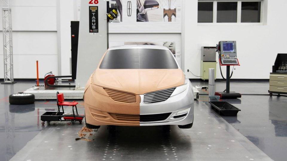 Drive 2018 Best Concept Car Innovation hero image