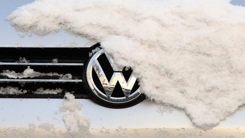 As VW pleads guilty in US over diesel scandal, trouble looms in Europe