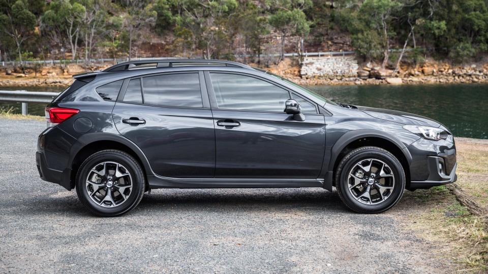 2019 Subaru XV 2.0i-S review-1