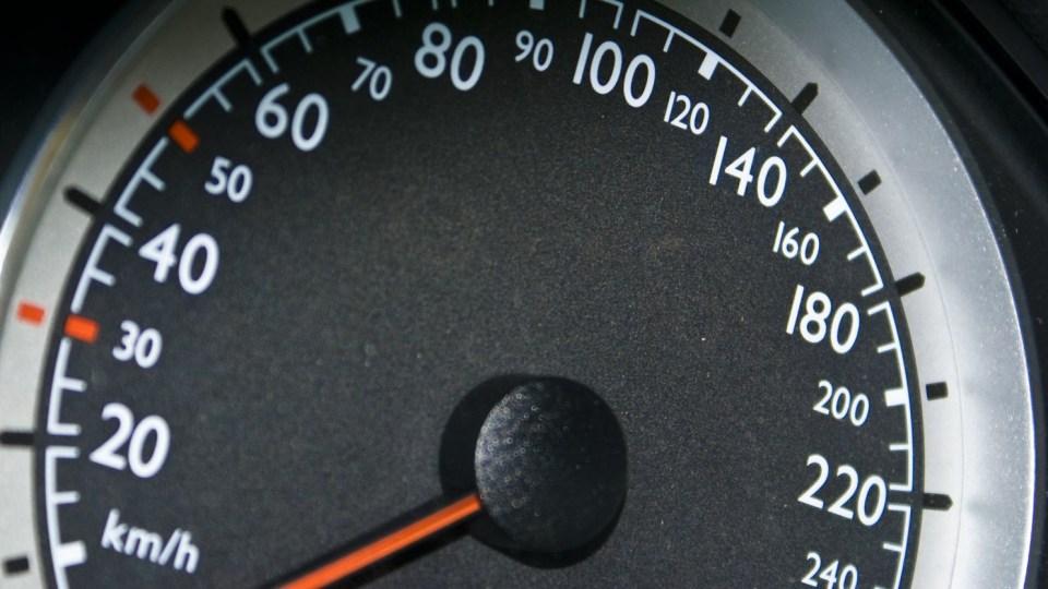 NSW Speed Zones Streamlined