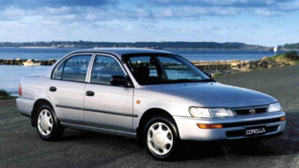 Toyota Corollla