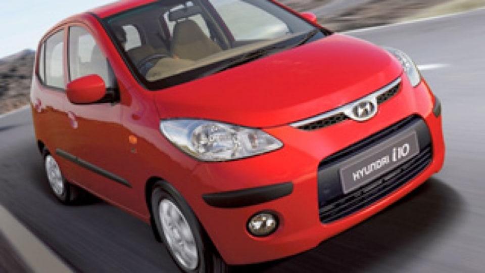 Cheap-car blow for Hyundai