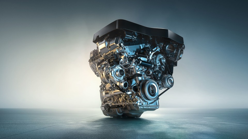 Best engines 2019 listed