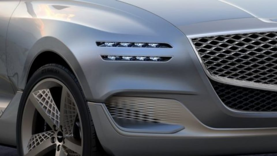 Is this the death of headlights?