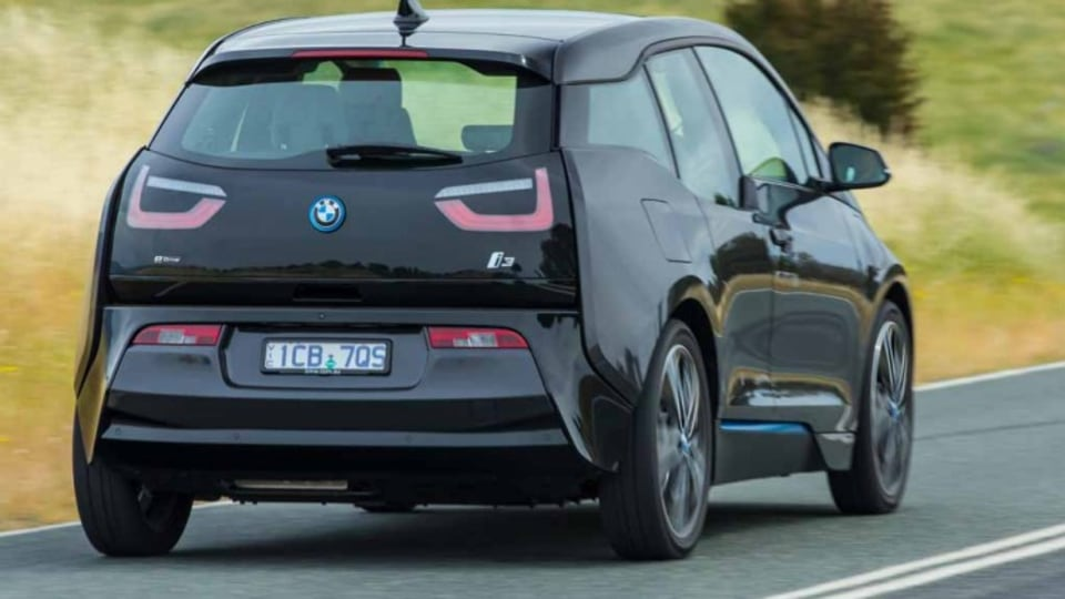 BMW's game changing electric i3 hatch is now available in Australia.