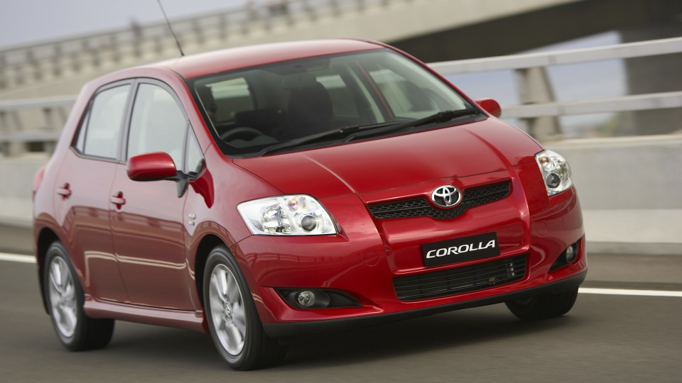 Toyota recalls 48,000 cars to check airbags