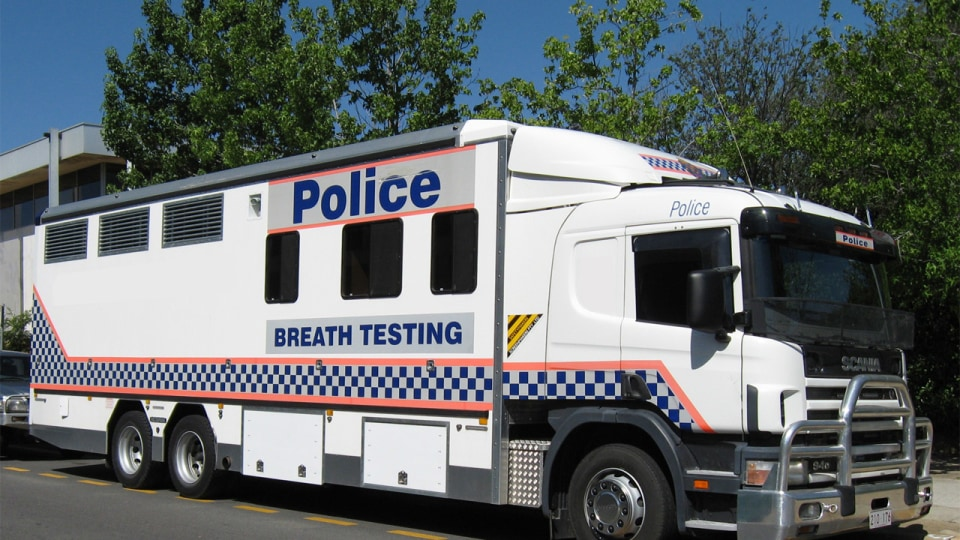 Queensland Considering Lowering Drink-Driving Limit To .02