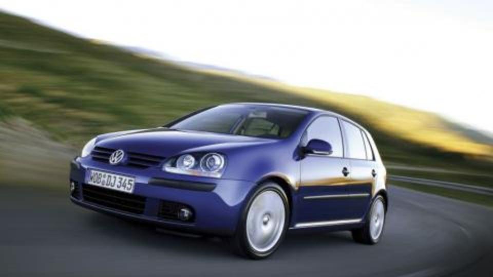 2007 a good year for Volkswagen Australia