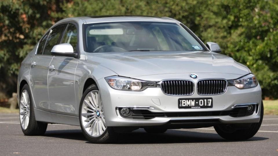 2012 BMW 328i Luxury Review