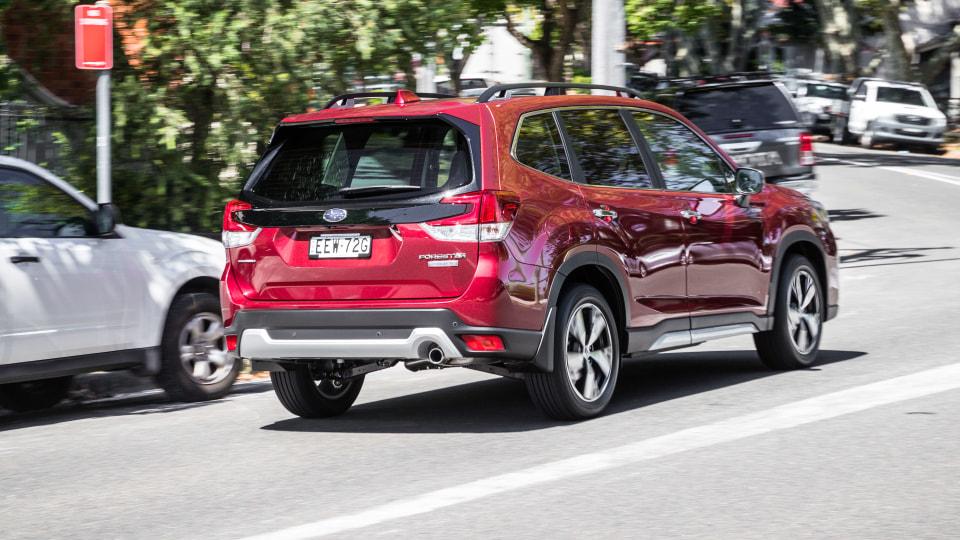 2020 Subaru Forester Hybrid 2.0e-S review-0