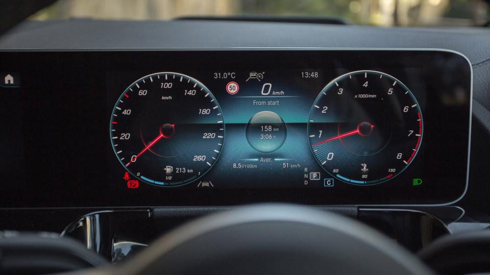 2021 Mercedes-Benz GLA250 review-0