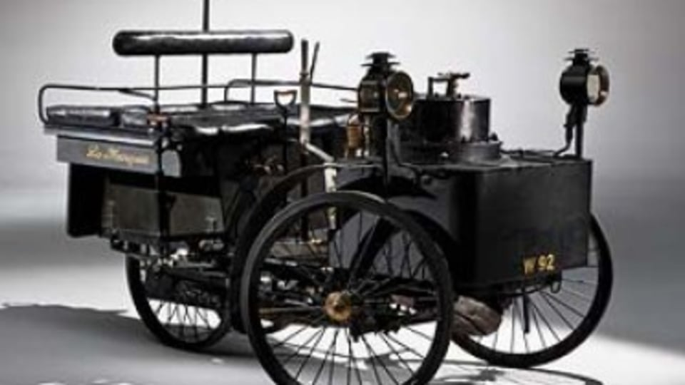 $4.7m for a 127-year-old car