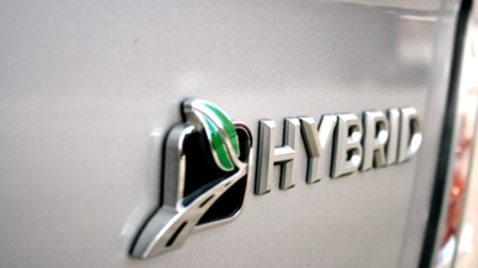 Honda On Track For 2010 CO2 Reduction Targets