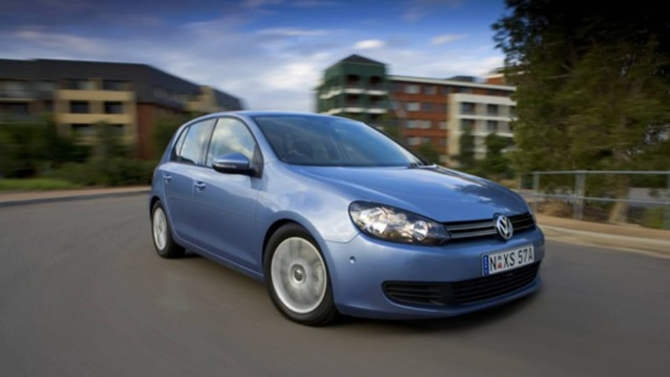 Volkswagen Pursuing Lightweight Construction For Future Models