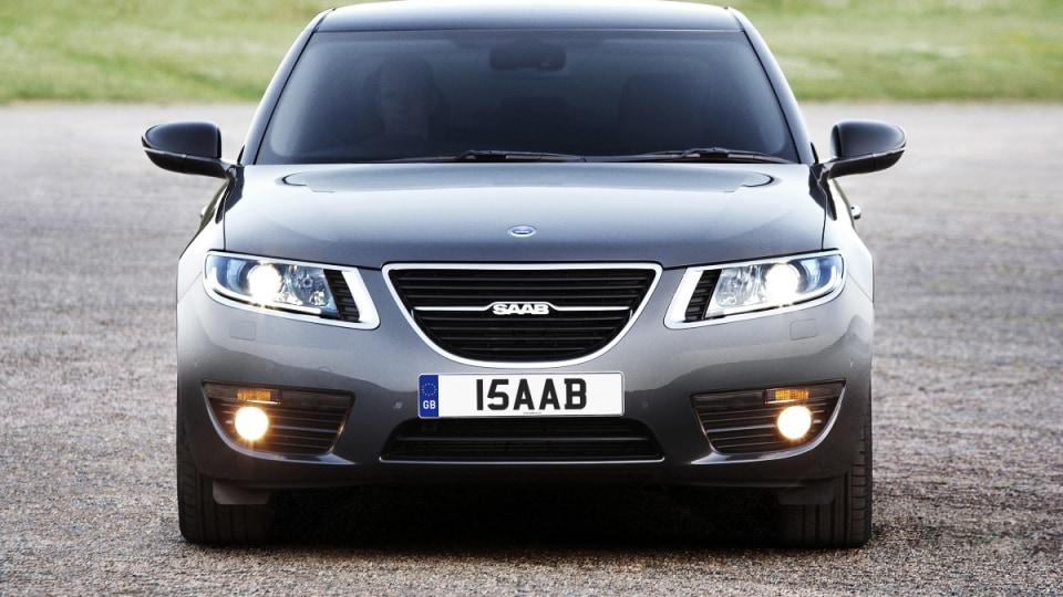 Saab Australia To Shut Up Shop