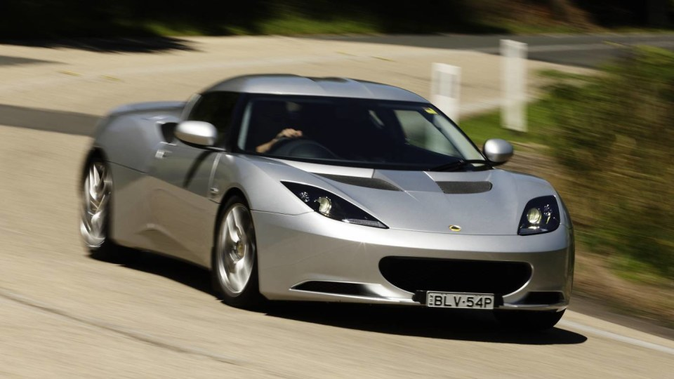 Lotus Australia Cutting Prices On Most Models, Including Evora