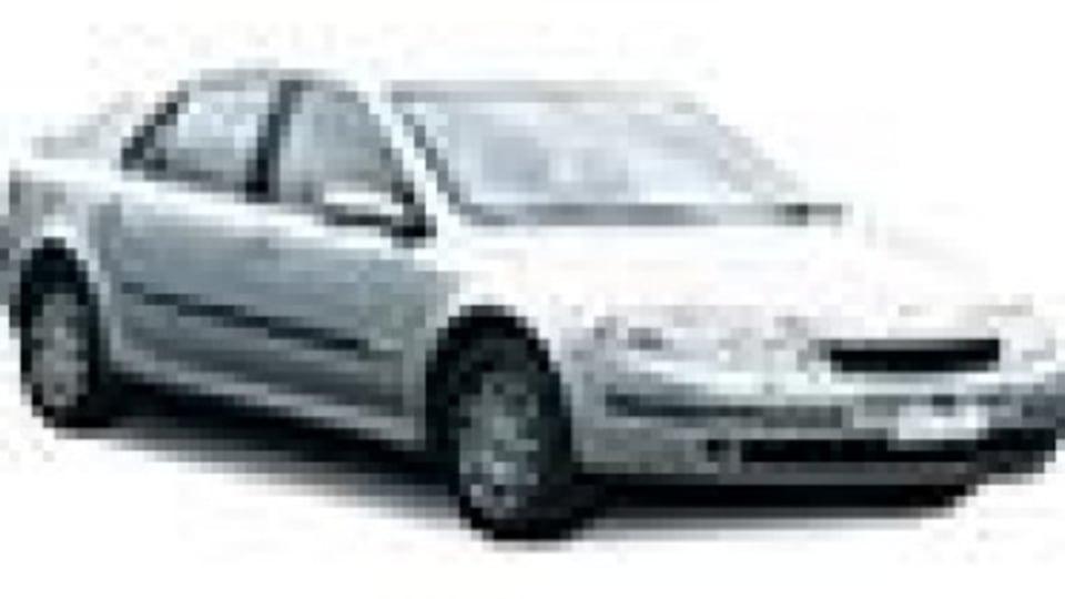 Renault Laguna 2002-2004