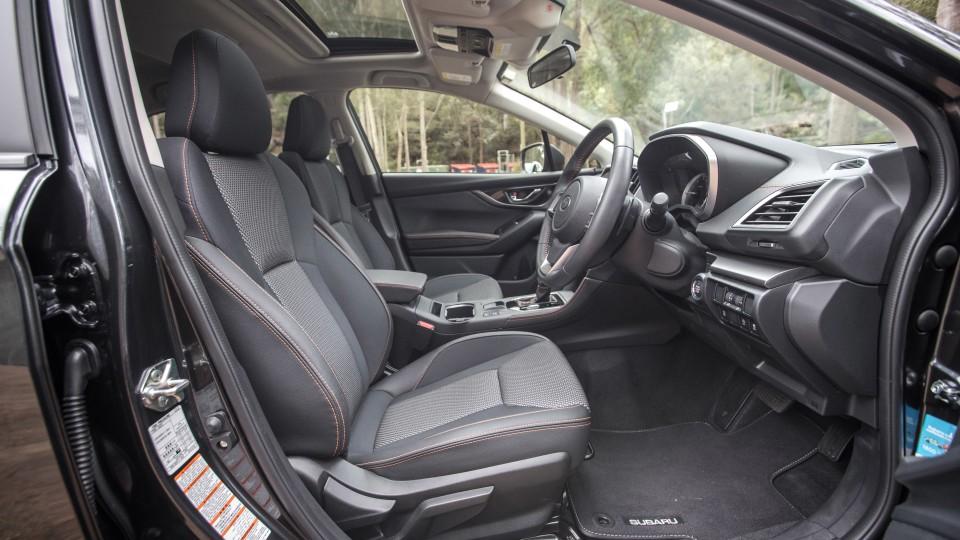 2019 Subaru XV 2.0i-S review-2