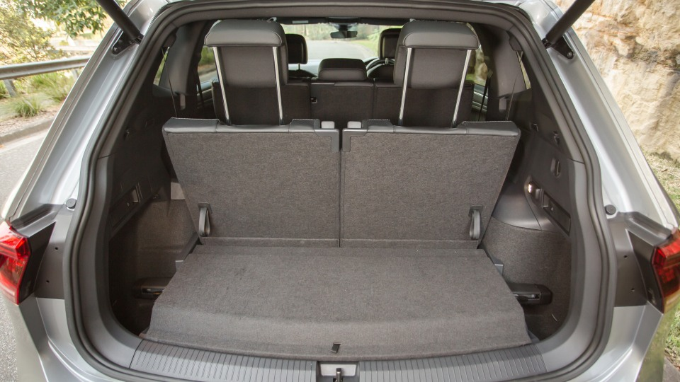 2020 Volkswagen Tiguan Allspace 162TSI Highline review-1