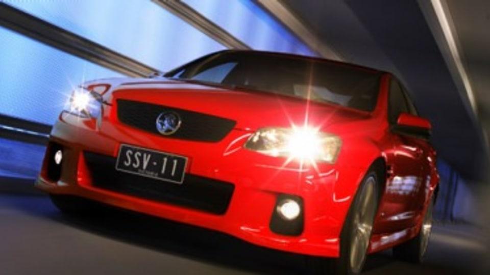 Bio-fuel Commodore comes at a cost