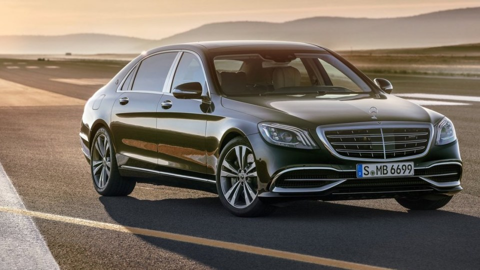 Mercedes-Benz Confident LCT Will Be Abolished Within Two Years