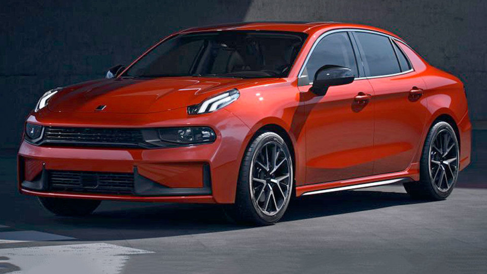 Lynk and Co reveals 03