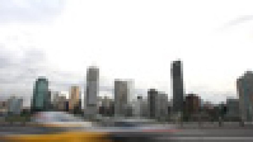 RACQ backs 40kmh CBD speed limit