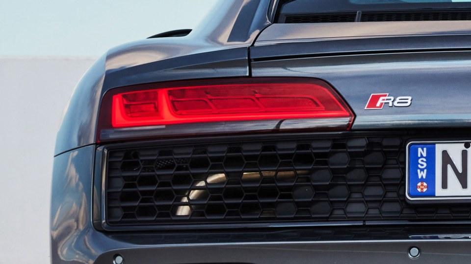 2020 Audi R8 V10 review-4