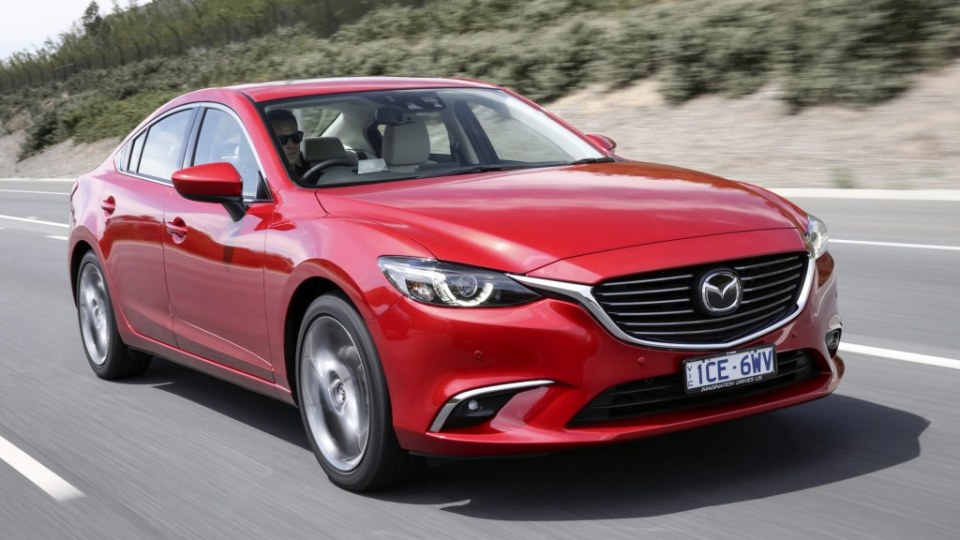 The 2015 Mazda6 has benefited from a litany of small changes.