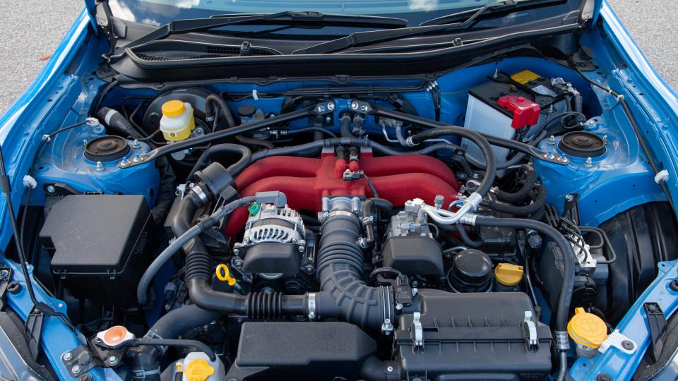 2019 Toyota 86 GTS Apollo Blue review-4