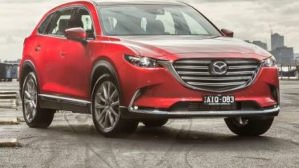 Mazda: Bigger engines are better than turbos