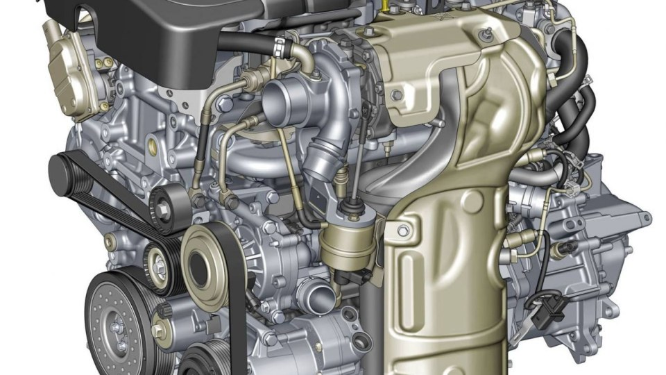 Opel's Diesel Emissions Investigation Closed