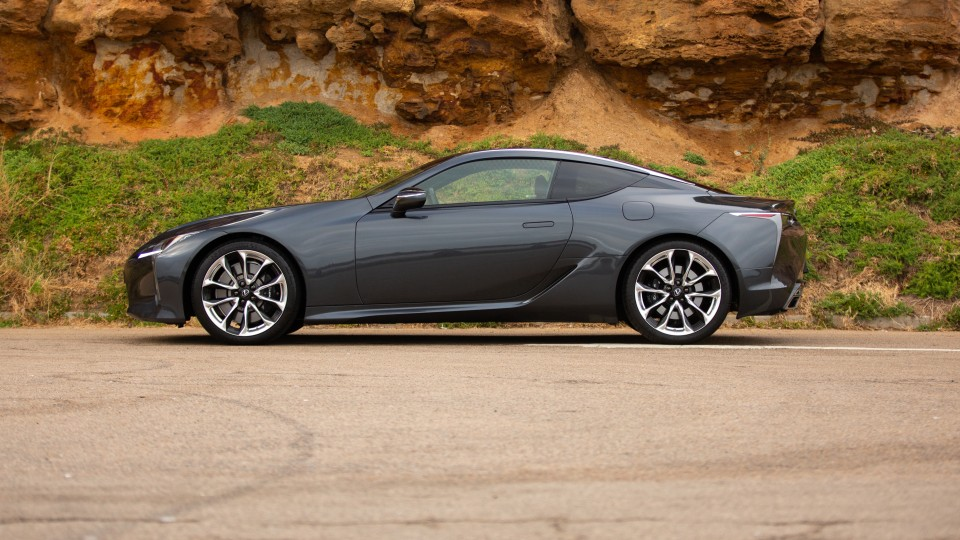 2021 Lexus LC500 coupe review-4