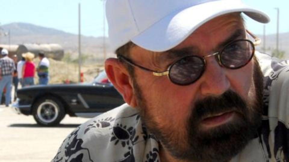 Boyd Coddington Dies Aged 63