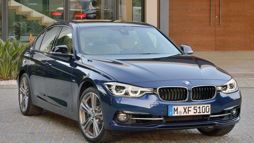 2016 BMW 3 Series - Price And Features For Australia