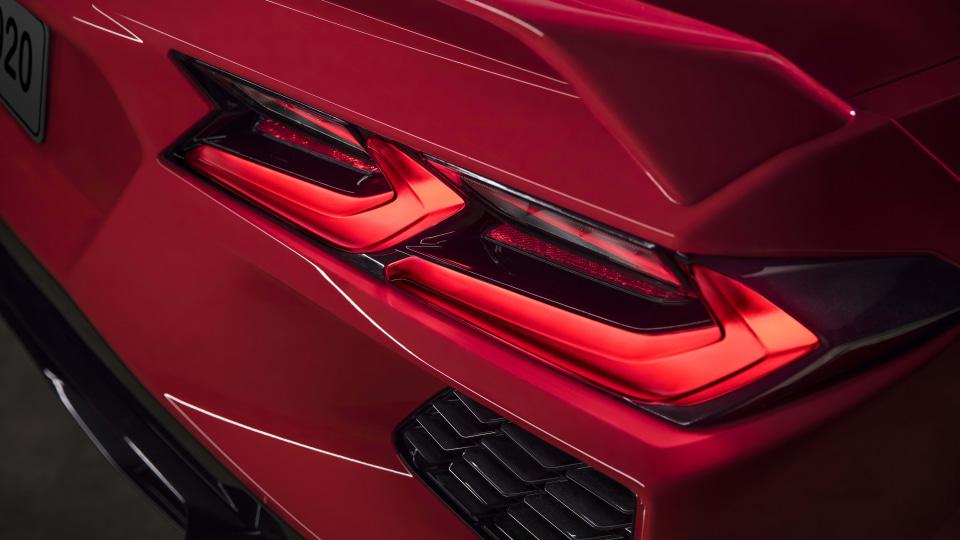 2020 Chevrolet Corvette (C8) review-4