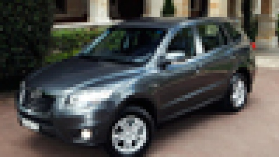 First drive: Hyundai's new diesel Santa Fe