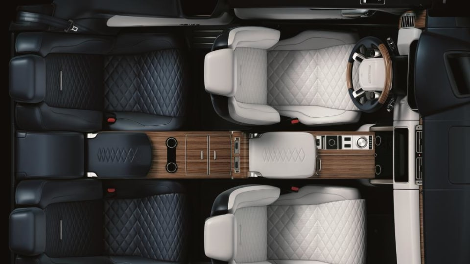 Flagship Range Rover SV Coupe To Enter Limited Production