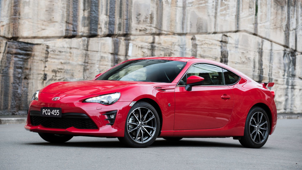 Which affordable sports car should I buy?-2