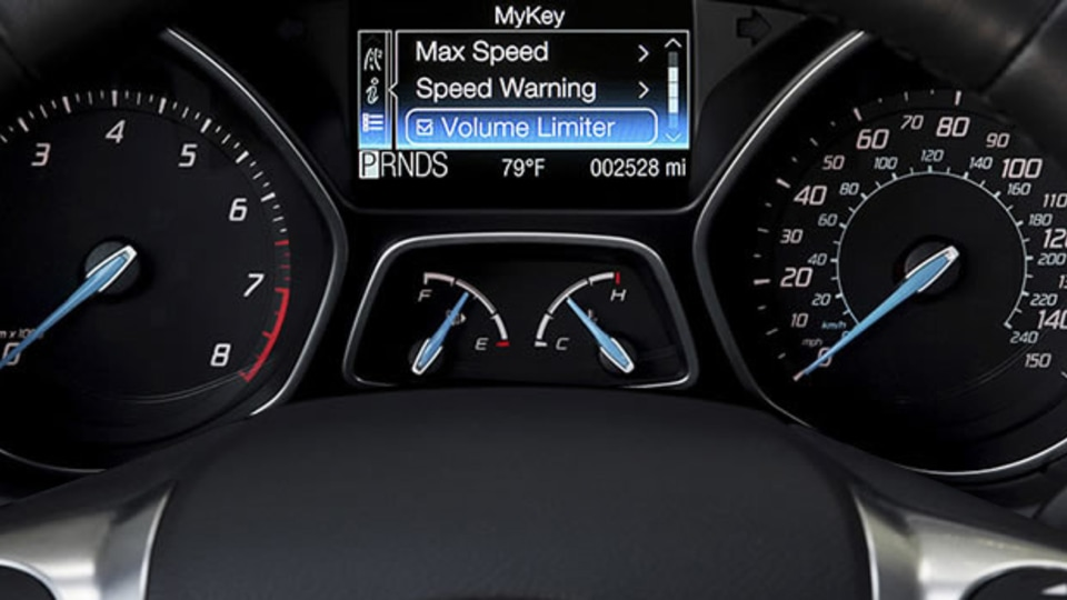 Ford Australia Adds MyKey Security, AppLink Tech To More Models