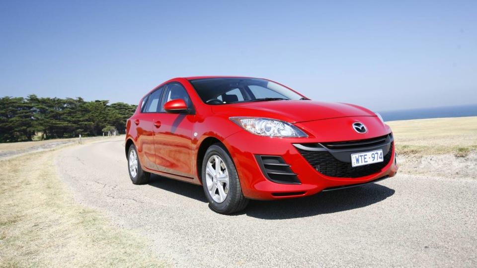 2007-2012 Mazda2, Mazda3, Mazda6 Recalled For Seat Safety
