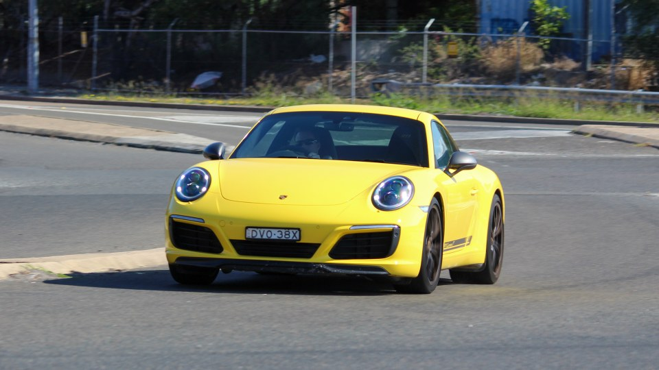 Sunday 7: Best cars with a manual transmission