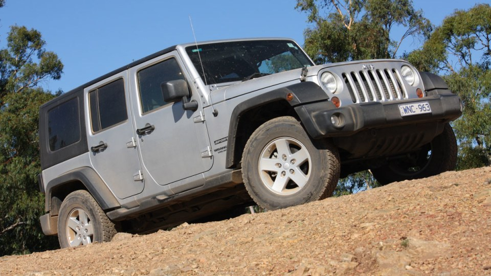 Jeep To Launch Global Assault With New Models And Makeovers: Report