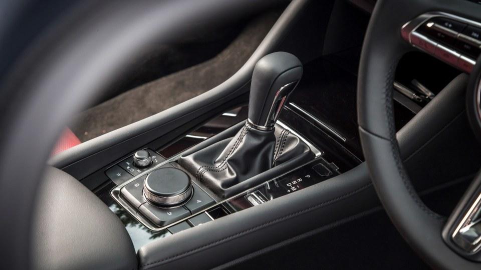 Mazda 3 2019 Range Review-1