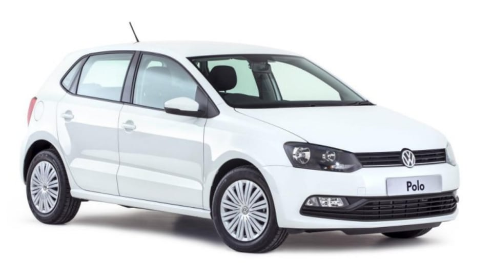 The 2014 Volkswagen Polo line up has been simplified.