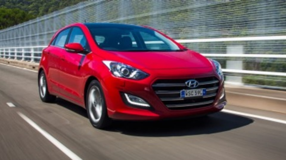 Hyundai i30 Series II pricing and details