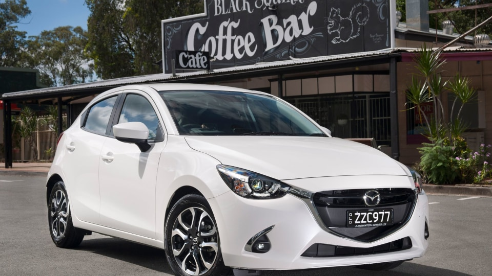 Which small hatchback should I buy?-1
