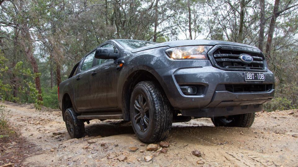 2019 Ford Ranger Sport review-4