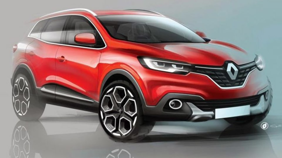 Renault Sport To Grow Thanks To GT Models - SUVs Not Off The Table