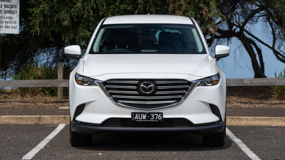 Mazda CX-9 Touring 2019 Wagon Review